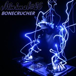 [DnB] Various Artists – BINGO059 – Bingo Recordings BONECRUCHER__Minimal_26