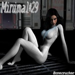 [MINIMALE-TECHNO] Dj Never Die - The Megamix 2012 (+ 9 MIX) BONECRUCHER__Minimal_29