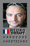 Acid Whirl: Acid & Rave stage: 15/11/2019 - Paris 1 NEUROTHERAPY_ban