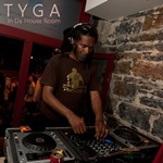 NL - Time Warp - 29/11/2008 - Rotterdam : Voyage + Ticket TYGA__In_da_house_room