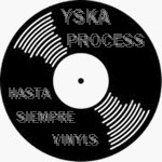 Acid Whirl: Acid & Rave stage: 15/11/2019 - Paris 1 YSKA_PROCESS__Hasta_siempre_vinyls