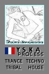 NL - Time Warp - 29/11/2008 - Rotterdam : Voyage + Ticket YSKA_PROCESS_ban