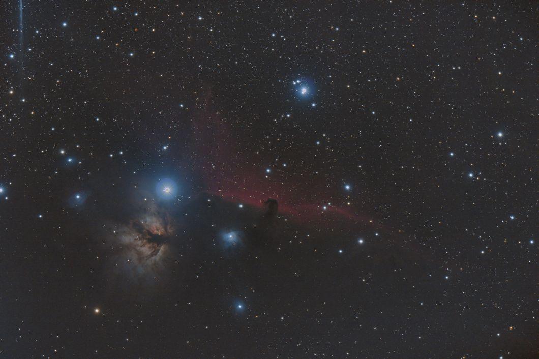 Ciel profond d'hiver - Page 9 IC434PiX