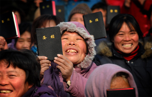 Библия и современный читатель. - Страница 7 Bible-society-said-demand-for-bibles-is-growing-in-china