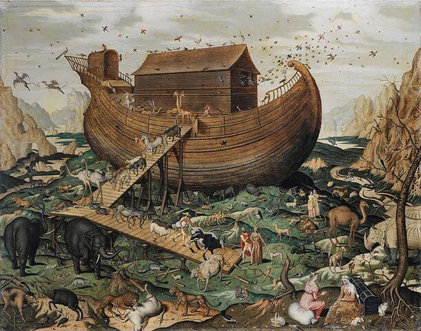 NOE - Page 3 Noahs-ark-painting