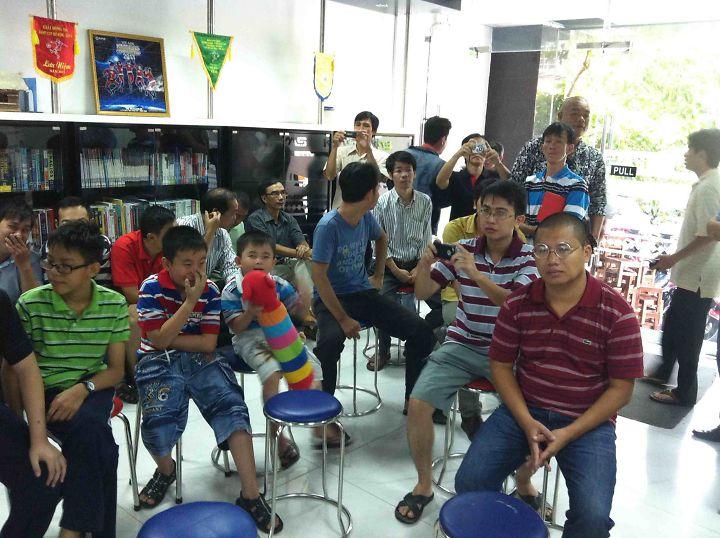 Cao Phương Thanh vs Phạm Thu Hà 20141005 (Kỳ Đài #1) 3084099975_1385944967_574_574