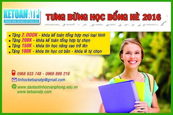 Tuyển sinh, du học: Thực hành kế toán thực tế ở đâu tốt tại Đống Đa 3223353281_1159372786_574_574