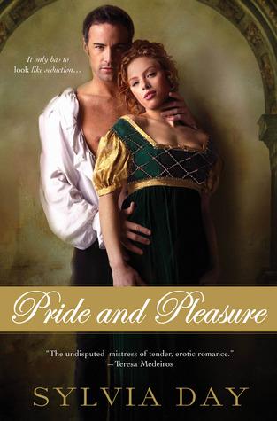 Pride and Pleasure de Sylvia Day 6260766