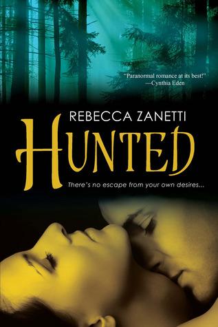 Dark Protectors - Tome 3 : Hunted de Rebecca Zanetti 12472085