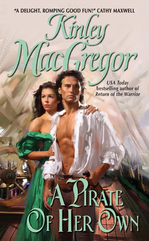 Seawolves, tome 2: A Pirate of Her Own de Kinley MacGregor 714586