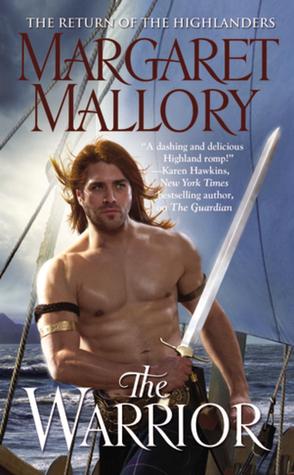 le guerrier - Le retour des Highlanders - Tome 3 : Le Guerrier de Margaret Mallory 13232682