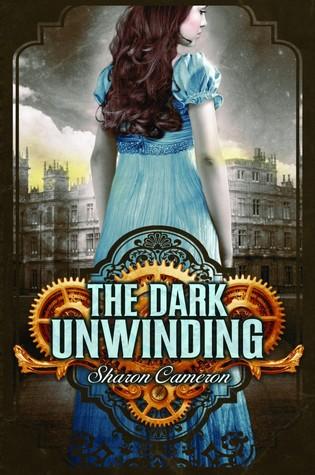 The Dark Unwinding 11733187