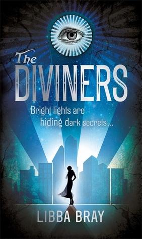 The Diviners de Libba Bray 15783083