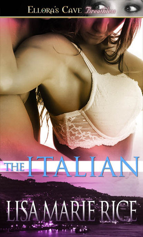 The Italian de Lisa Marie Rice 16138635