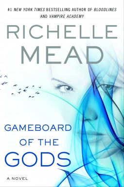 Gameboard of the Gods de Richelle Mead (VO) 13477883