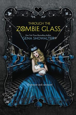 Chroniques de Zombieland (série) - Gena Showalter 15755296