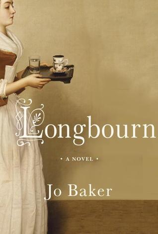Longbourn de Jo Baker ou Pride & Prejudice du point de vue des domestiques 17380041