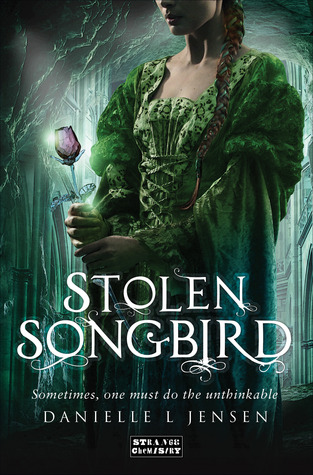The Malediction trilogy Tome1: Stolen Songbird 17926775