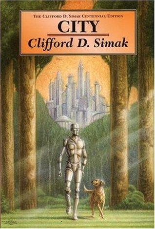 Demain les chiens (City) Clifford D. Simack 222093