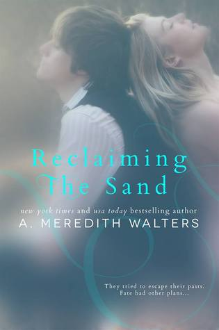 Reclaiming the Sand de A. Meredith Walters 18240649