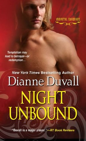 Immortal Guardians - Tome 5 : Night Unbound de Dianne Duvall 19083223