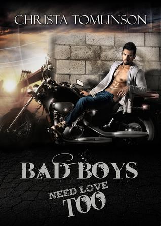 TOMLINSON Christa - Bad Boys Need Love Too 23256483