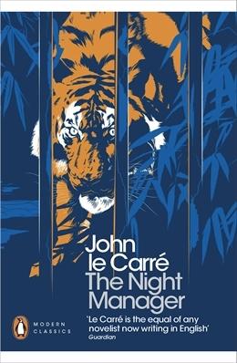 The Night manager de John Le Carré 21942504