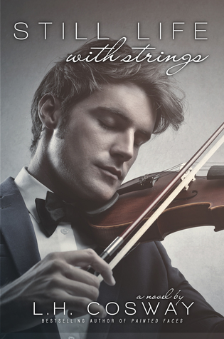Still Life with Strings de L.H. Cosway 20725005