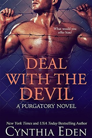 Purgatory - Tome 4 : Deal With The Devil de Cynthia Eden 25534607