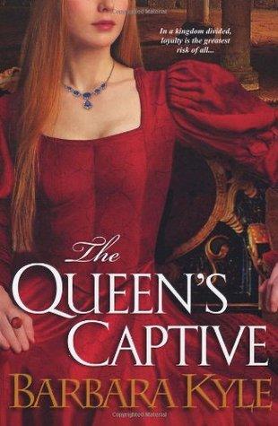 The Queen's Captive de Barbara Kyle. 7173988