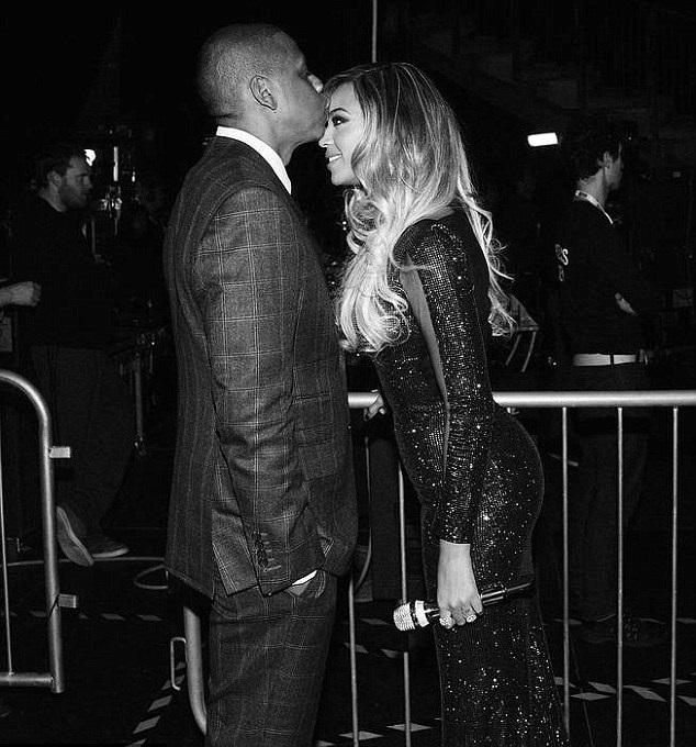 Beyonce and Jay Z - Page 2 Beyonce-jay-z