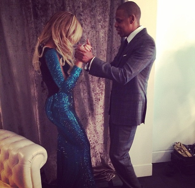 Beyonce and Jay Z - Page 2 Beyonce