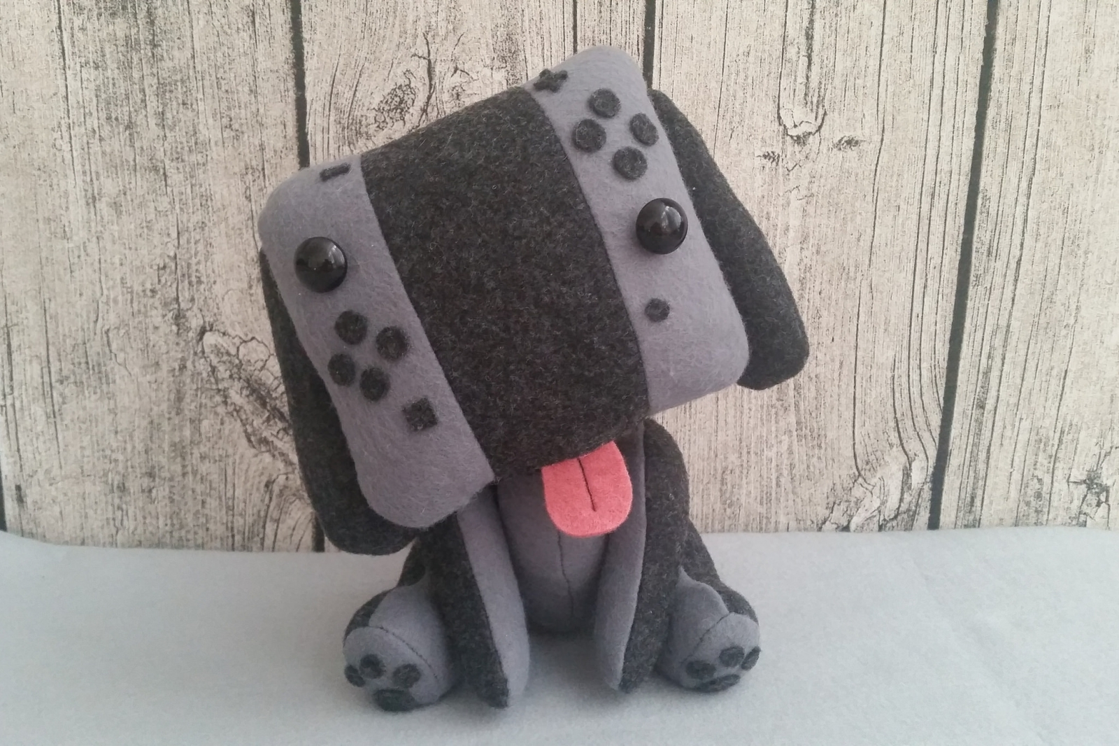 The GNamer Forum Annual Awards 2016 - Page 5 Nintendo-switch-dog-plush-toy