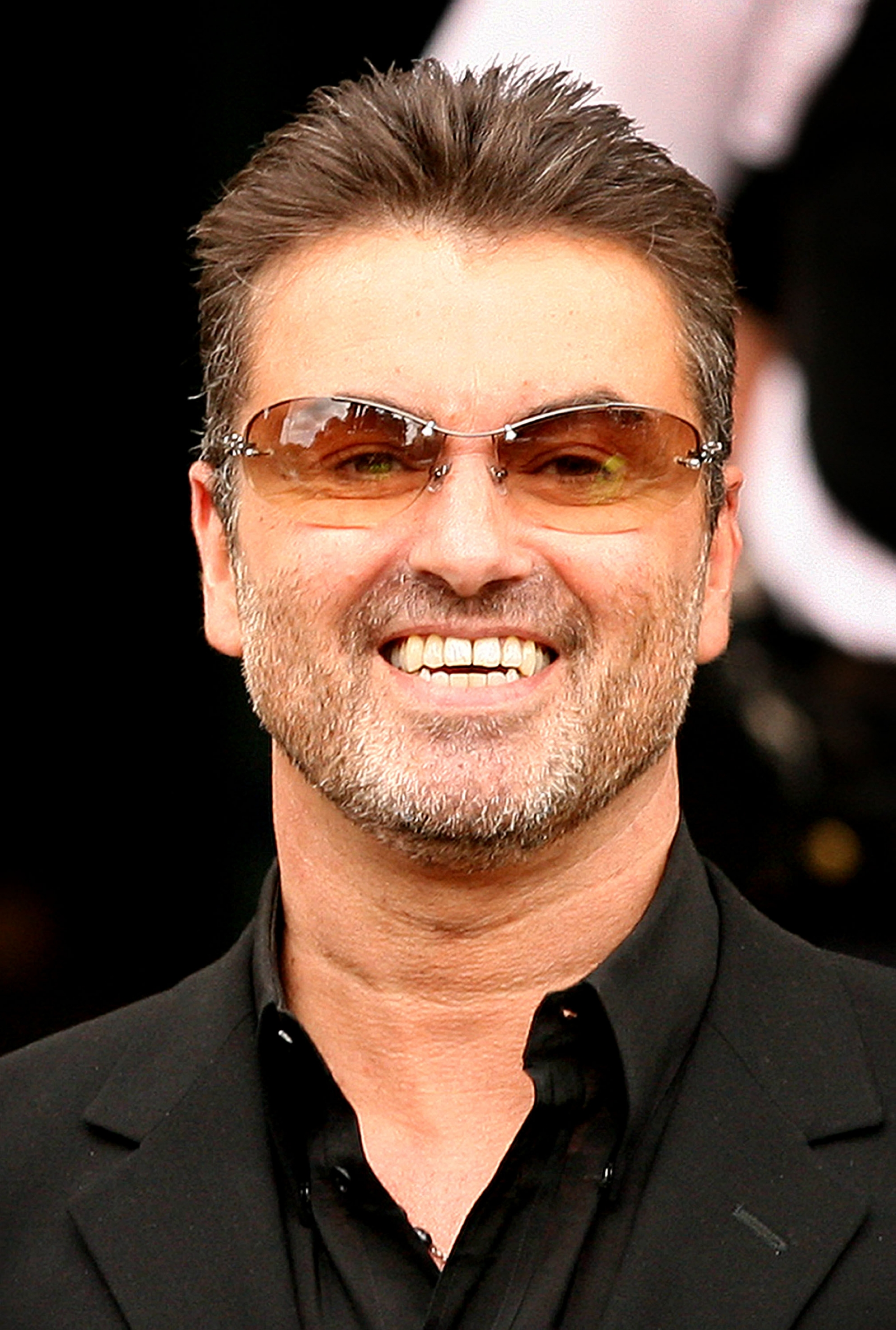 ¿Cuánto mide George Michael? - Altura - Real height George-michael