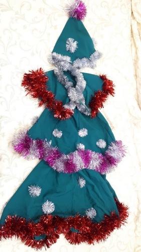 Новогодние костюмы, девочкам и мальчикам. обновила 17.12.2019 - Страница 3 1ccd8cdd8c11