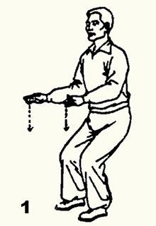 Цигун. Метод «опускания пальцев» (бань чжи фа) Cdb86b7b1292