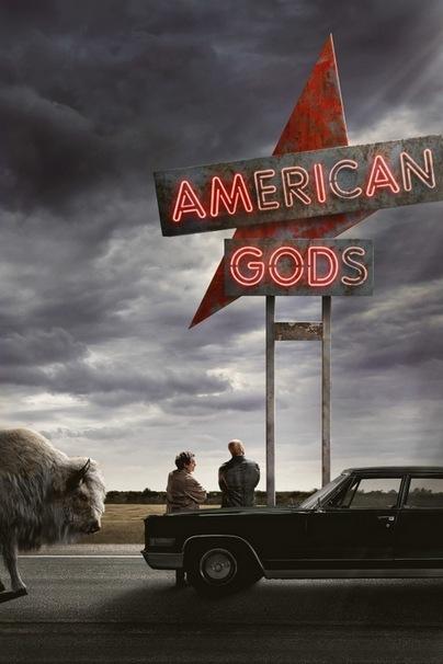 Американские боги 2ba7f81e80f0