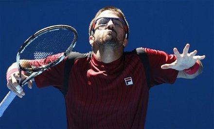 Australian Open 2011 Ap-e0282827ddfe42c0b9d71ac5ac51f393