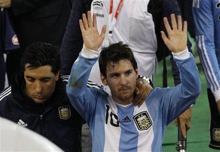 صور لقاء الأرجنتين Vs كوستاريكا Ap-201107112152787474020