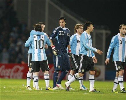 صور لقاء الأرجنتين Vs كوستاريكا Ap-201107112219803604084