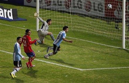 صور لقاء الأرجنتين Vs كوستاريكا Ap-201107112216802154077