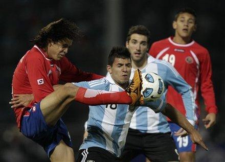 صور لقاء الأرجنتين Vs كوستاريكا Ap-201107112323842094160