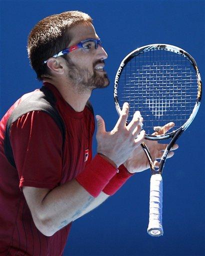 Australian Open 2011 Ap-44034b71e11a4c86b7ae45911ee7603f