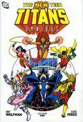 [DC Comics] Teen Titans: Discusión General 1023573