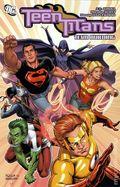 [DC Comics] Teen Titans: Discusión General 1042021