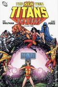 [DC Comics] Teen Titans: Discusión General 1050707