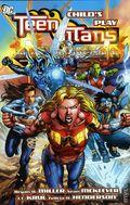 [DC Comics] Teen Titans: Discusión General 1140763