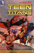 [DC Comics] Teen Titans: Discusión General 1175915