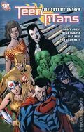 [DC Comics] Teen Titans: Discusión General 1363135