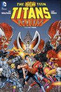 [DC Comics] Teen Titans: Discusión General 1385829